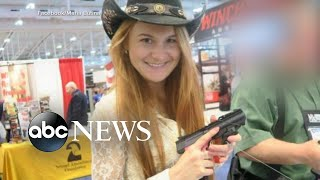 Russian activist linked to NRA arrested