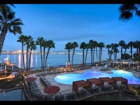 Hotels In San Diego - Coronado Island Marriott Resort & Spa | Check-In: 04:00 Pm
