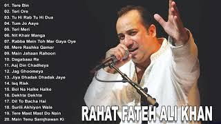 Rahat Fateh Ali Khan Hits Songs | Beautiful Melody 2021
