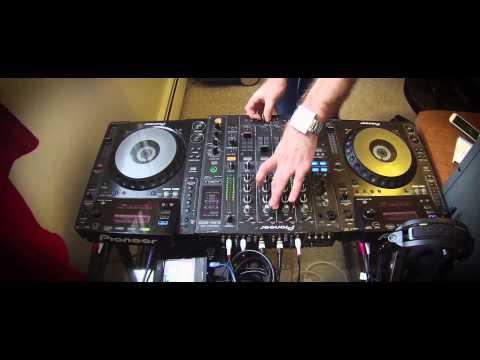 Nick James - /r/Beatmatch track pool challenge (Electro/Trap)
