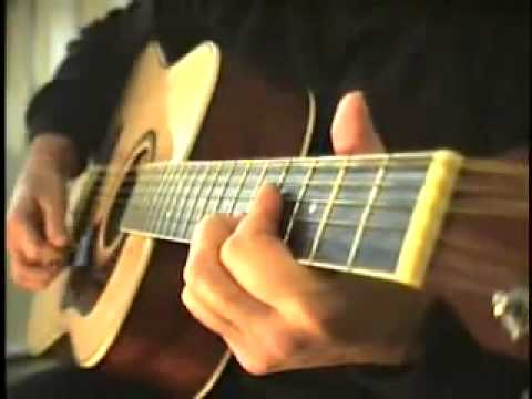 Best 12 String Guitar Player on Youtube