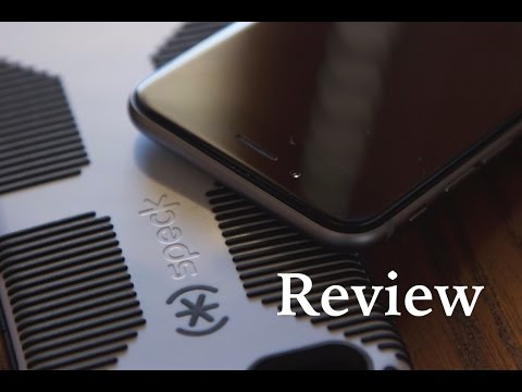 Speck Candyshell Grip iPhone 6 Case Review
