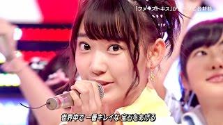 【Full HD 60fps】 HKT48 12秒 (2015.04.24 LIVE) 5th Single