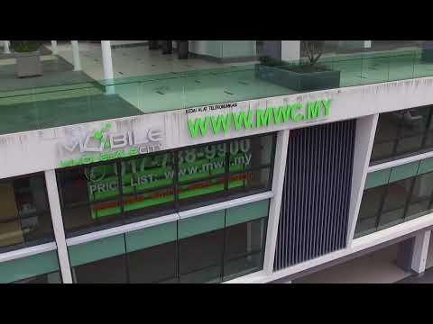 Mobile Wholesale City Malaysia