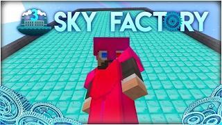 Sky Factory 3 w/ Hypno :: Ep 42 :: Super Enderman Spawner