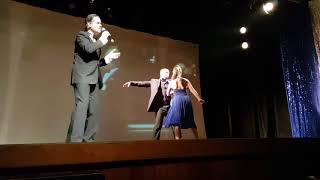 Frank Sinatra - Teatral - Strangers In The Night