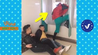 Funny Videos 2017 ● People doing stupid things P57