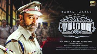 Kamal Hassan Mass Character in Vikram Movie? | Lokesh Kanagaraj, Fahadh Faasil | Latest News