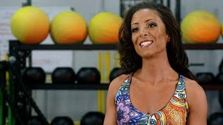 What has Serena Deeb been up to since you last saw her?