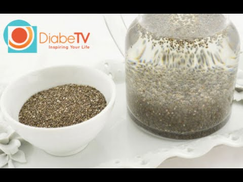 How To Prepare Chia Water
