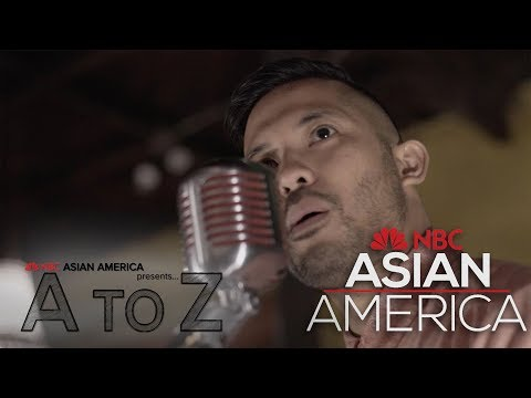 A To Z 2018: Christopher Sablan Diaz: Poet And Photographer | NBC Asian America