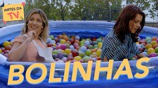 Em Busca da Bola de Ouro - Fernanda Souza + Giovanna Ewbank - Vai Fernandinha - Humor Multishow