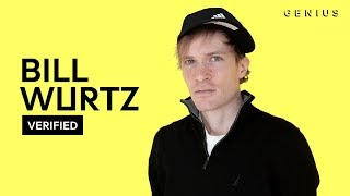 """Bill Wurtz """"Mount St. Helens Is About to Blow Up"""" Official Lyrics & Meaning 