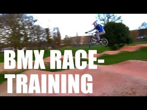 Bmx Race - Training