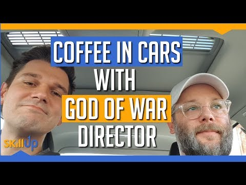 God of War Director Reacts to 10/10 Reviews