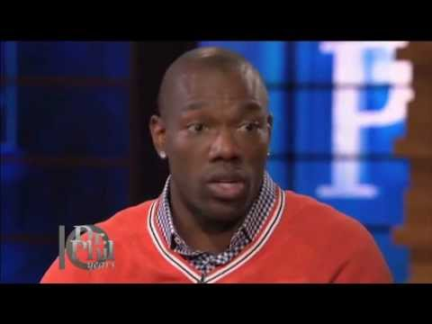 Terrell Owens' Daddy Drama: Child Support Payments