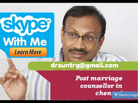 post marriage counselling in Chennai i- Tamil movie review( danush)