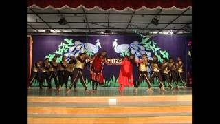 St.charles annual day-shadow dance