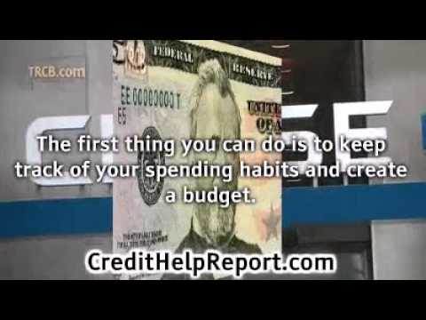 Tips to Improve your Credit Score and Reduce your Credit Card Debt