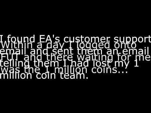 Free Fifa 14 Coins!