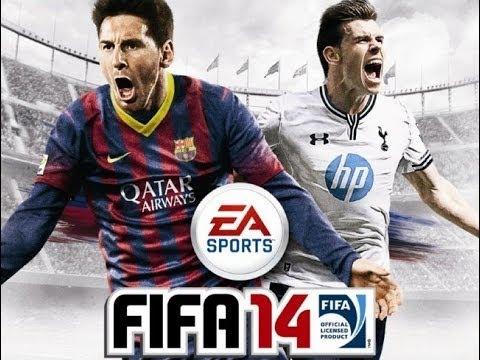 FIFA 14 - TOP 5 GOALS OF THE WEEK!! Send your BEAST GOALS!!!