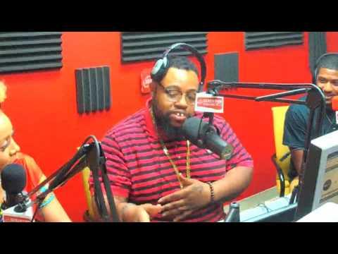 Big Sant Interview