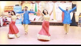 Bollywood Dance Performance - Xplosive Ent (Kala Chashma, Laila Main Laila, Kar Gayi Chull and more)