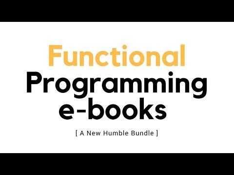 A Delicious $15 Functional Programming e-book Bundle