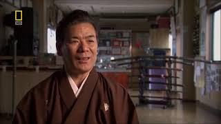 Making Katana - Japanese Samurai sword (part 2)