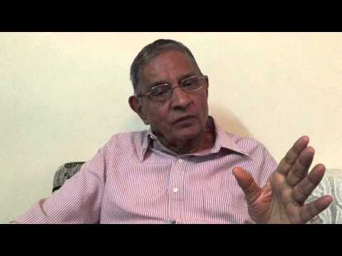 IIM Ahmedabad Founding Professor Bharat C. Dalal shares Investment Tips for India stock market