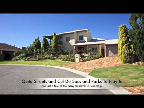 Selling Real Estate in Duncraig, Want to know more about Duncraig? Peter Taliangis 0431 417 345