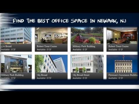 Commercial Office Space for Rent & Lease in  Newark,  NJ