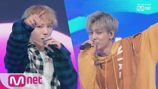 Download [1TEAM - VIBE] KPOP TV Show | M COUNTDOWN 190418 EP.615 Video