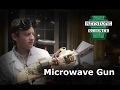 How to make a Microwave Gun