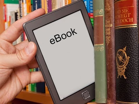 How to Download Free eBooks Legally