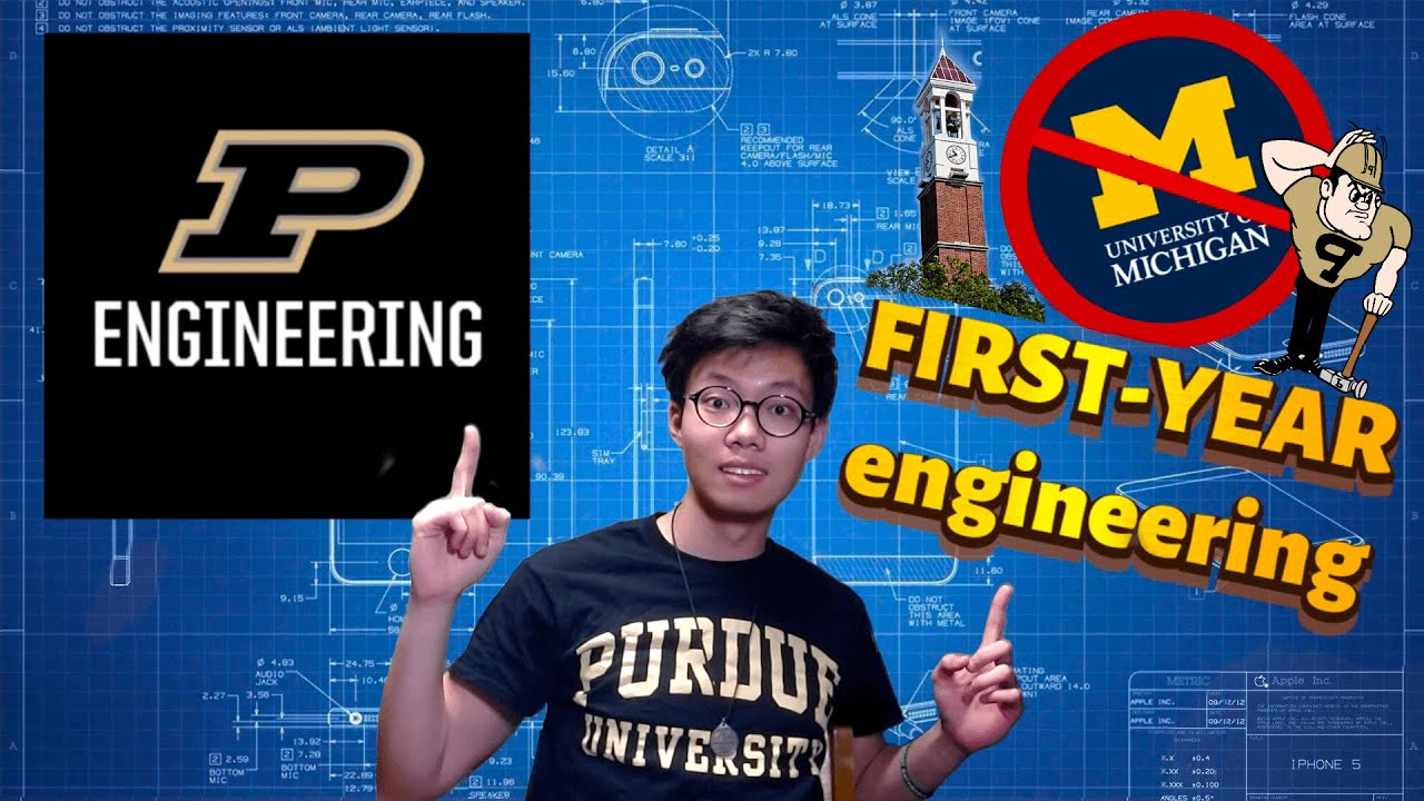 What is Purdue First-Year Engineering?
