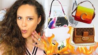 Hottest Designer Handbags 2019 (spring/summer) I