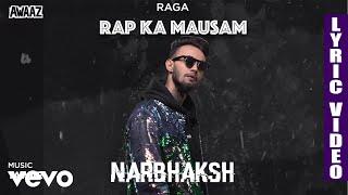 Narbhaksh - Official Lyric Video   Raga   Narbhaksh