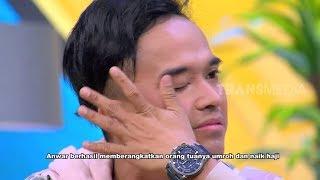 HARU, Kisah Perjuangan Masa Lalu Anwar   OKAY BOS (18/06/19) Part 2