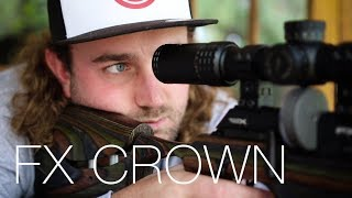 FX CROWN   Full Review