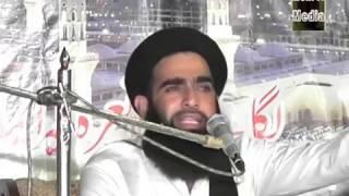 Allama Farooq ul Hassan New Best Bayan 2016 Latest Bayan 2016