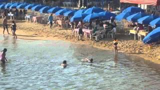 Acapulco. Playa Caleta Y Caletilla.