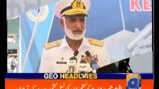 Geo Headlines 01 PM 30-March-2017