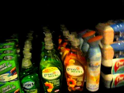 My Stockpile - January 4th, 2011