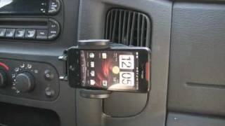Air Vent Cell Phone Holder - Assembly and Installation by ExtremePDA