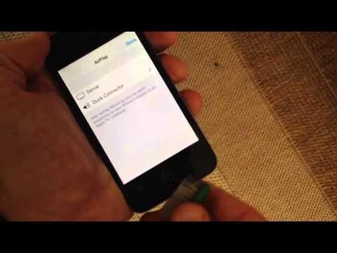 iOS7 nosound bug on iPhone 4s