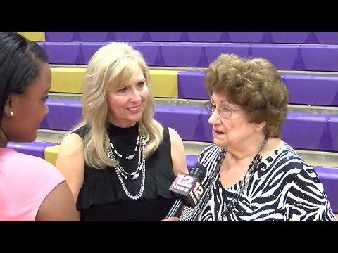 101-Year-Old Graduates From Alabama High School