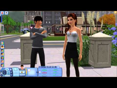 Sims 3 Cheats,Tips,Poses,Tab(Camera man mode)
