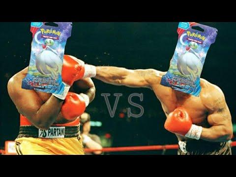 GameStop Vs. Toys R Us Pack Battle