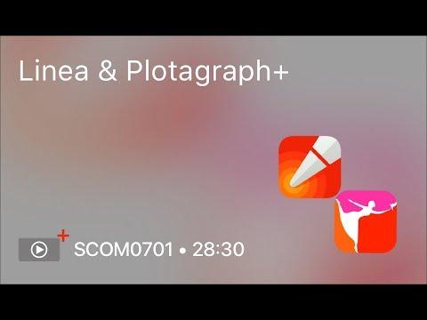 SCOM0701 - Linea & Plotagraph+ - Preview